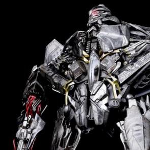 ThreeA Transformers Starscream Premium Scale Collectible Figure
