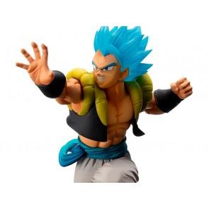 BANDAI Tamashii Nations Dragon Ball Super : Ichibansho Super Saiyan God SUPER SAIYAN GOGETA