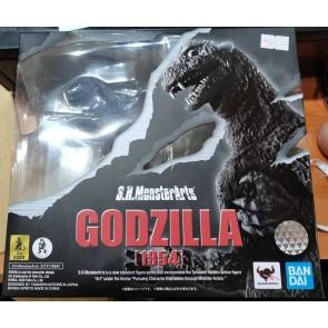 BANDAI S.H.MonsterArts Godzilla (1954)