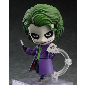 Nendoroid #566 The Joker: Villain's Edition