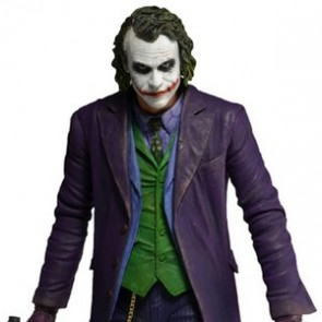 "Neca 18"" The Dark Knight Joker Action Figure"