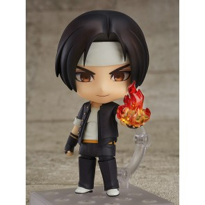 Nendoroid #683 King of Fighters Kyo Kusanagi