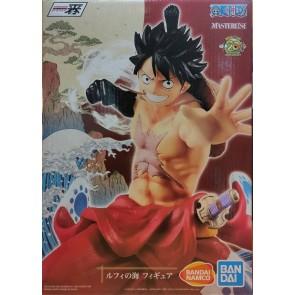 BANDAI Tamashii Nations One Piece - Ichibansho LUFFY  (NO UMI)