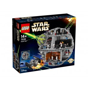 Lego 75159 Star Wars Death Star