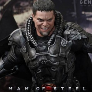 Hot Toys 1/6th Scale MMS216 - Man of Steel: General Zod Collectible Figure