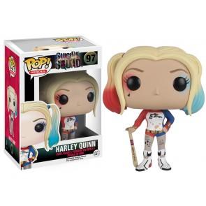 Funko POP! Suicide Squad Harley Quinn Figure