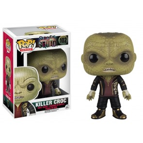 Funko POP! Suicide Squad Killer Croc Figure