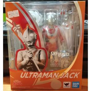 BANDAI Ultraman S.H.Figuarts ULTRMAN JACK