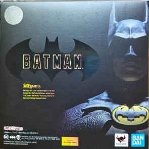 BANDAI S.H.Figuarts DC Comics Batman (1989)