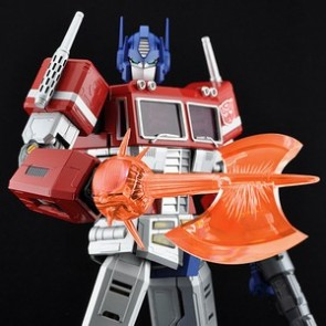Action Toys Ultimetal UM-01 Optimus Prime