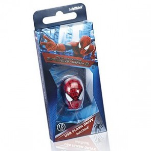 Marvel Amazing Spider Man 2 USB Flashdrive 32GB
