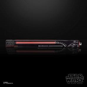 Star Wars The Black Series Force FX Lightsaber Asajj Ventress