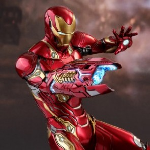 Hot Toys 1/6th Scale MMS473D23 Avengers: Infinity War Iron Man Collectible Figure