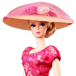 Barbie BFMC Silkstone Fashionably Floral Doll