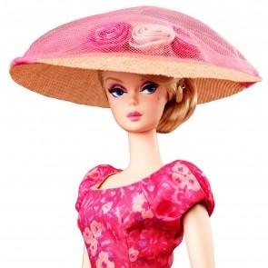 Barbie BFMC Silkstone Fashionably Floral Doll