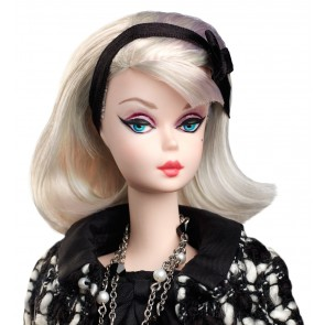 Barbie BFMC Silkstone Bouclé Beauty Doll