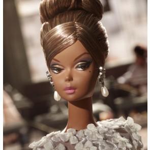Barbie BFMC Silkstone Evening Gown Doll