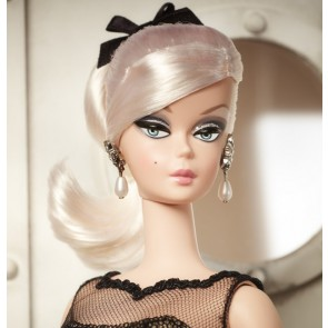 Barbie BFMC Silkstone Cocktail Dress Doll