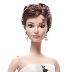 Barbie BFMC Silkstone Audrey Hepburn as Sabrina Doll