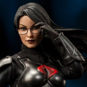 Sideshow 1/6th Scale GI Joe Baroness Figure