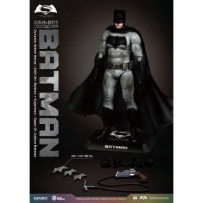 Beast Kingdom DAH-001 Batman v Superman Dawn of Justice Batman Figure