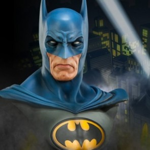 Sideshow DC Comics Modern Age Batman Life-Size Bust