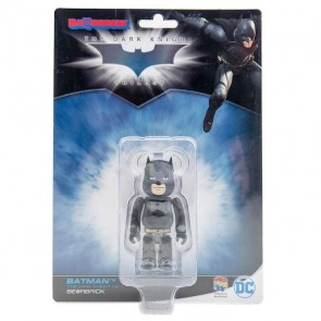 Bearbrick 100% Batman The Dark Knight