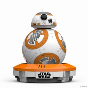 Sphero Star Wars The Force Awakens BB-8 Droid