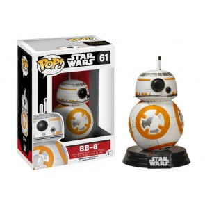 Funko POP! Star Wars EP7 BB-8 Figure