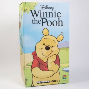 Bearbrick 1000% Winnie The Pooh Figure