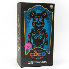 Bearbrick 400% Coco Figure