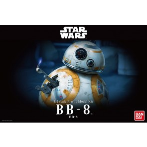 Bandai Star Wars 1/2 Scale BB-8 Model Kit