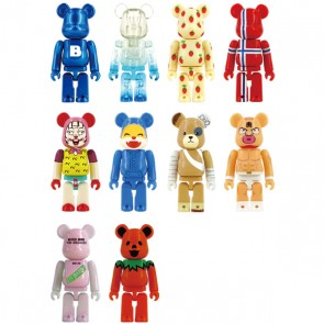 Medicom Toy Bearbrick Sealed Case of 24pcs: Series 29