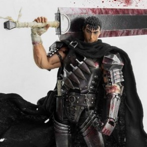 ThreeZero 1:6th Scale Berserk Guts Figure