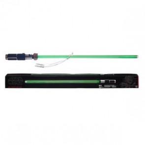 Star Wars The Black Series Force FX Lightsaber Yoda