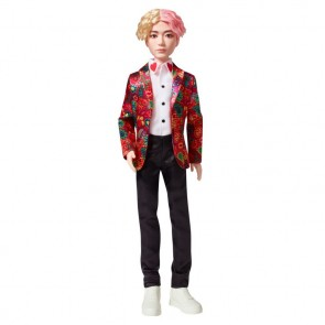Barbie x BTS V Idol Doll