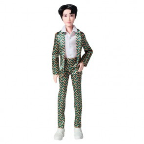 Barbie x BTS J-Hope Idol Doll