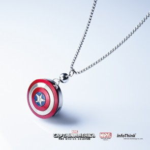 Captain America 2 Shield OTG + USB 16GB