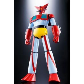 "Bandai Soul of Chogokin GX-74 Getter 1 D.C. ""Getter Robo (TV Anime Ver.)"