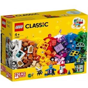 LEGO 11004: Classic Windows of Creativity