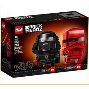 Lego 75232 Kylo Ren & Sith Trooper