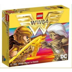 LEGO 76157 Wonder Woman vs. Cheetah
