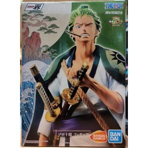 BANDAI Tamashii Nations One Piece : Ichibansho ZORO JURO