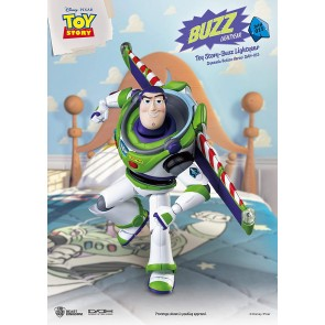 Beast Kingdom Toy Story: Dynamic 8ction Heroes DAH-015 Buzz Lightyear Action Figure