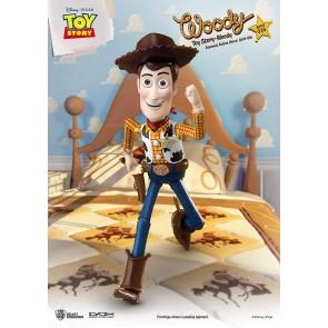Beast Kingdom Toy Story: Dynamic 8ction Heroes DAH-016 Woody Action Figure