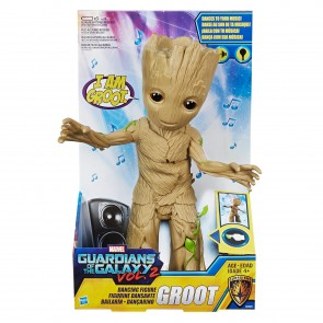 Hasbro Marvel Guardians of the Galaxy Dancing Groot