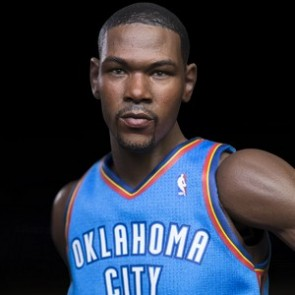 Enterbay 1/6th Scale NBA Collection Kevin Durant Action Figure