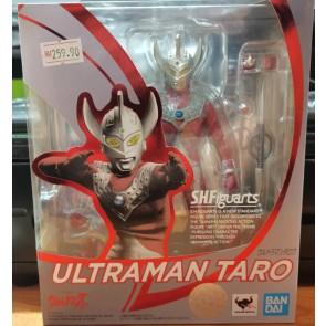 BANDAI Ultraman S.H.Figuarts ULTRAMAN TARO