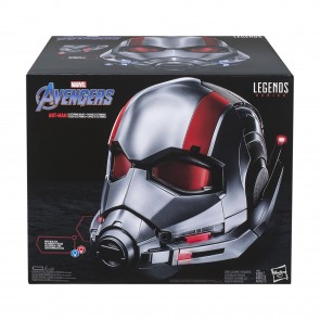 Hasbro Marvel Legends Ant-Man Electronic Helmet