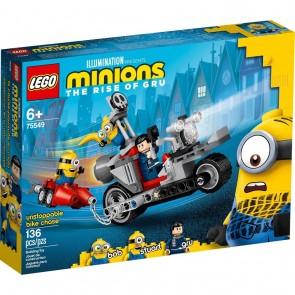 Lego 75549 Unstoppable Bike Chase